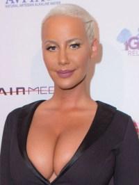 Amber Rose Wears Revealing Swimsuit; Attacks Khloe Kardashian For Dating James Harden