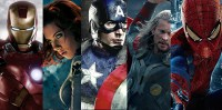 React: What Twitter actually Thinks of wonder's Avengers