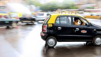Uber Will invest $1 Billion In India by 2016