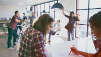"""New Glassdoor Survey Suggests """"it's Who you know"""" Is best slightly authentic For Job Seekers"""