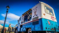 Mister Softee Is Suing A Rival Ice Cream Truck For Stealing Its Jingle