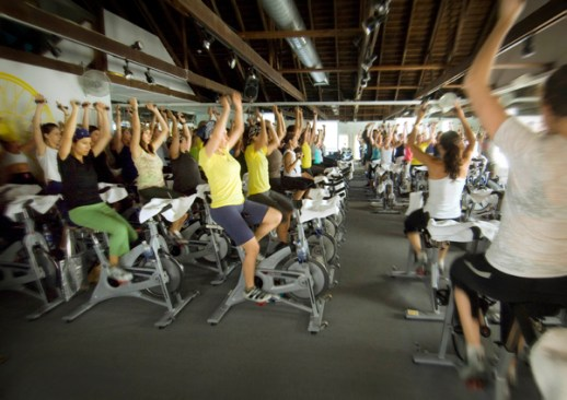 SoulCycle information IPO To pay off Debt and change Lives