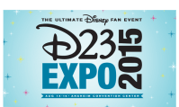 Highlights From Disney's D23 Expo