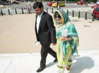 How Teenage Activist Malala Yousafzai is turning Her popularity into a movement