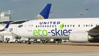 Your next United Flight may well be Powered by means of Farm Waste