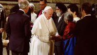 The Pope was A Social Media Powerhouse Thanks to a few Villanova Wildcats
