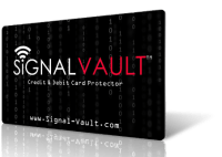 Shark Tank: signal Vault Scans the Sharks for A Deal, Accepts take care of Robert Herjavec and Lori Greiner for $200,000