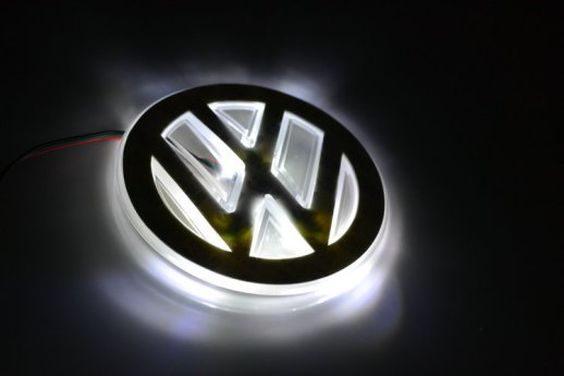 Volkswagen Shares Plummet 22% After Admitting To Emissions Test Cheating