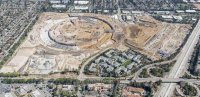 The superior Scale Of the brand new Apple Campus, Captured by Drone