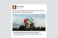 facebook Rolls Out rapid Articles To All iPhone customers, Says Android give a boost to Is Coming quickly