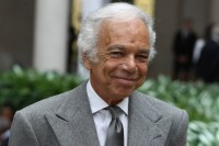 Ralph Lauren Is now not CEO of Ralph Lauren Corp, gives Job To outdated Navy President Stefan Larsson