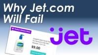 Why Jet.com Will Fail