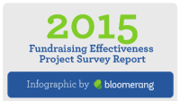 2015 Fundraising Effectiveness project Survey file