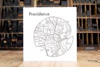 """These gorgeous """"mental Maps"""" Of Cities lend a hand Your mind Regain What It Has lost To GPS"""