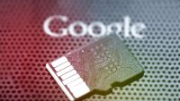 file: Google considering A Microchip Play For Android