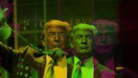 Donald Trump Is A Fascist
