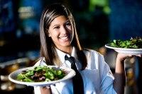 more restaurants Are Ditching tips. could This Be A abruptly growing pattern?