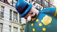 At This yr's Thanksgiving Day Parade, The NYPD will be gazing You