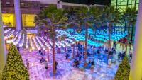 """Architect David Rockwell's """"Luminaries"""" Aims To Create A New Holiday Tradition"""