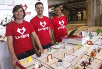 Shark Tank: Lovepop, Handmade 3D Greeting playing cards, Makes handle Kevin-O'Leary for $300,000