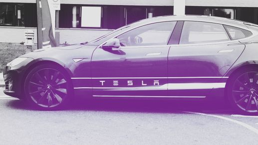 Wanted: Thousands Of New Employees To Help Build Tesla's Autonomous Electric Cars