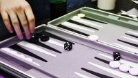 Why starting an organization Is (literally) Like Rolling dice