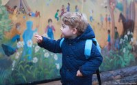 Prince George is lucky to Attend a Montessori Nursery – The lengthy waiting Lists imply nobody Else Has a possibility