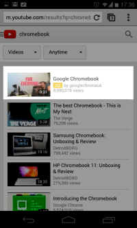 Direct Response Video commercials are Coming to Google Search: keep in advance of the Curve