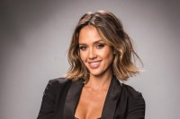 Jessica Alba Is Allegedly Working With Banks On An IPO For honest firm