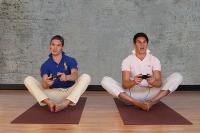 Broga, The Manly Mindfulness motion Sweeping The Nation