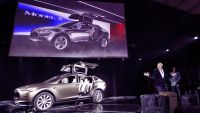 What To stay up for In Tesla's cash