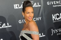 Alicia Keys Pitches legal Justice Vote In alternate For Being Valentine For Paul Ryan