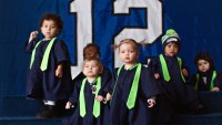 "NFL Teases Its personal super Bowl 50 advert With Launch Of ""super Bowl infants Choir"" Video"