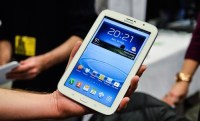 tablets Lose Share because of Phablets