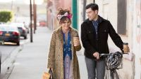 How Michael Showalter And Sally Field Kept 'Hello, My Name Is Doris' Funny