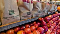prolonged entire meals Partnership Bodes neatly For Instacart