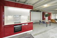 This Pre-Fab rental Turns Empty places of work Into reasonably priced Housing