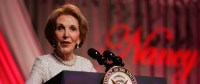Nancy Reagan's demise might be Motivator For Non-Donald Trump Republicans
