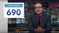 John Oliver On Why Your credit ranking Is most definitely BS