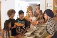 The Most Sustainable Restaurant In The World Might Be This School Cafeteria