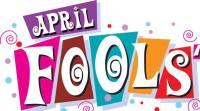 Virgin america Does April Fools' proper