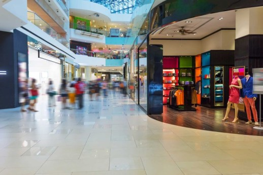 Brick-and-mortar revitalizing omnichannel success