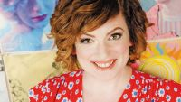 Author and Comedian Sara Benincasa On Becoming An Artist Without Going Broke