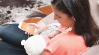 This Startup Just Solved One of the Biggest Challenges of Breastfeeding