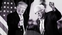 How Trump And Sanders Can Translate Rage Into Political Strategy