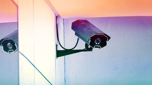 Cameras At The Water Cooler: Inside The Company That's Always Watching Employees