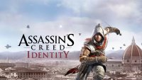 Assassin's Creed Identity Hits Android, Forli Update Now Available