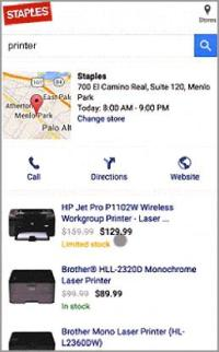 Google Brings Shopping Ads To Image Search, Adds Real-Time Inventory In Query Results
