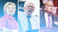 Where The 2016 Presidential Candidates Stand On Health Care