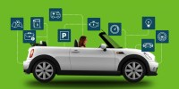 Are self-driving cars speeding past smartphones?